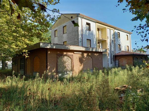 Albergo/Hotel in Vendita a Cervia