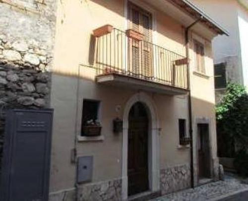 Porzione di casa in Vendita a Sulmona