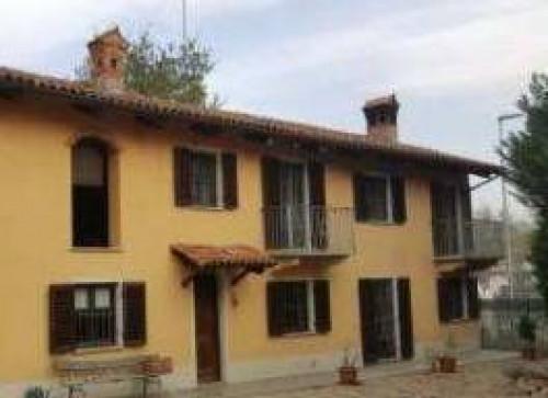 Casa singola in Vendita a Santo Stefano Roero