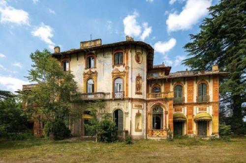 Stabile/Palazzo in Vendita a Novi Ligure