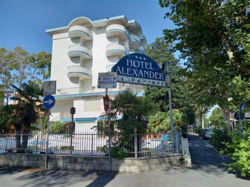 Albergo/Hotel in Vendita a San Mauro Pascoli