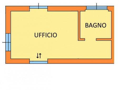Studio/Ufficio in Vendita a Ravenna