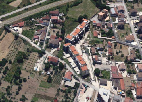 Stabile/Palazzo in Vendita a Benevento