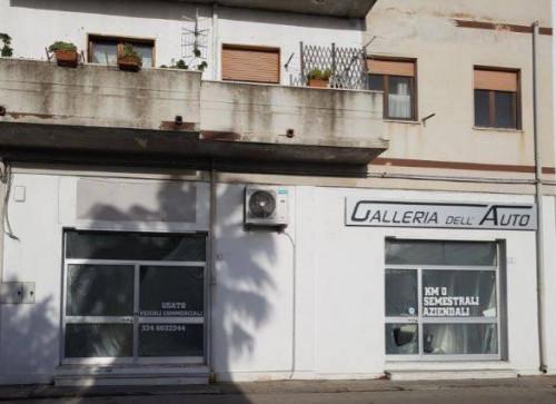 Locale commerciale in Vendita a Porto Torres