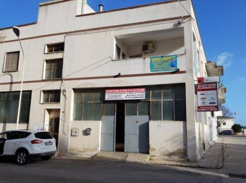 Laboratorio in Vendita a Porto Torres