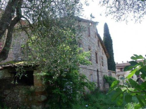 Porzione di casa in Vendita a Gaiole in Chianti