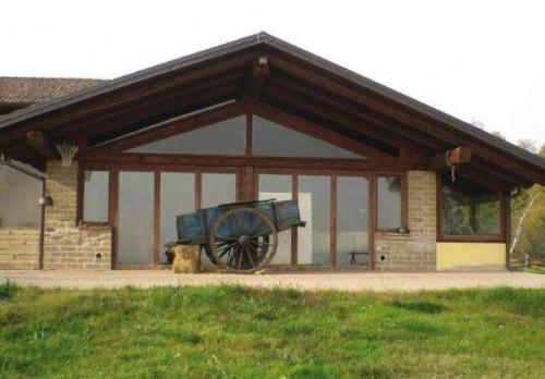Azienda Agricola in Vendita a Zubiena