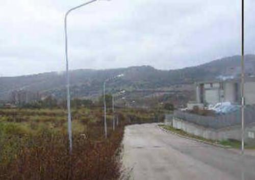 Terreno edificabile in Vendita a Muros