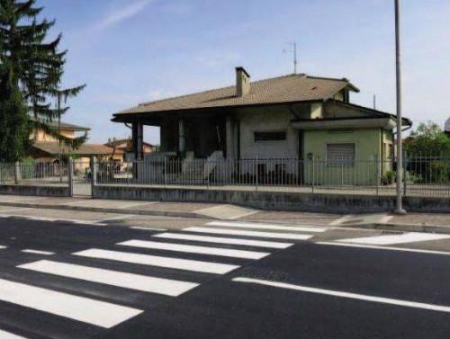 Casa singola in Vendita a Nogarole Rocca