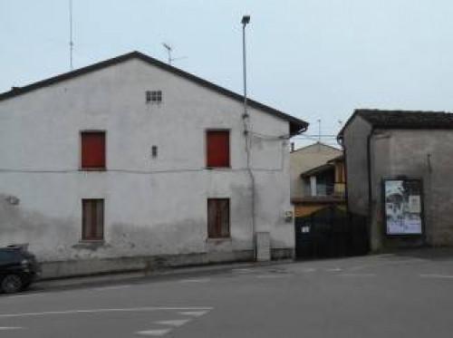 Porzione di casa in Vendita a Milzano