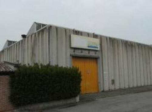 Capannone in Vendita a Castelfranco Emilia