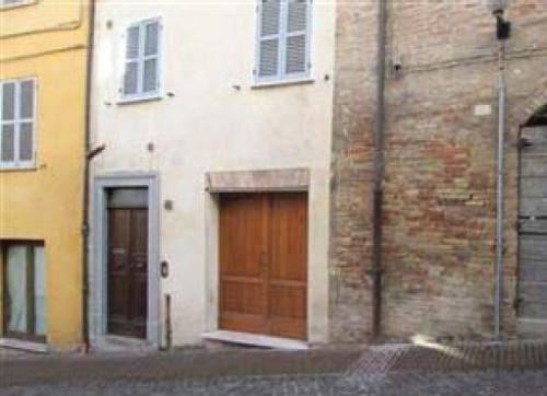Appartamento in Vendita a Urbino