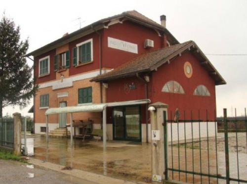 Stabile/Palazzo in Vendita a Castellucchio