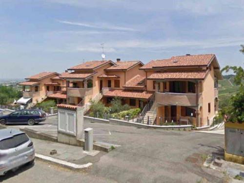 Appartamento in Vendita a Roncofreddo