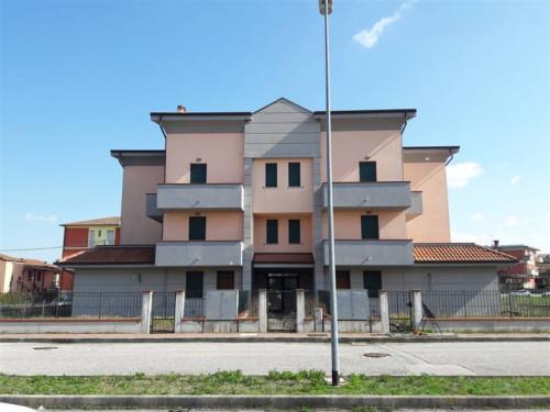 Stabile/Palazzo in Vendita a Poggio Renatico