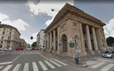 Vai alla scheda: Negozio Affitto Milano