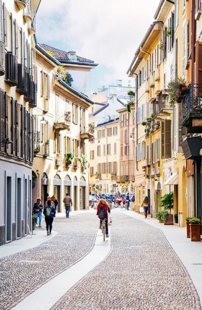 Vai alla scheda: Appartamento Affitto Milano