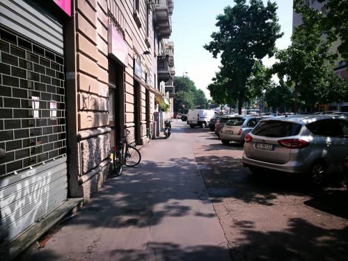 Vai alla scheda: Box / Posto auto Vendita Milano