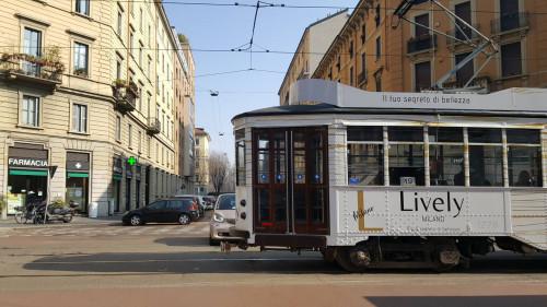 Vai alla scheda: Ufficio Affitto Milano