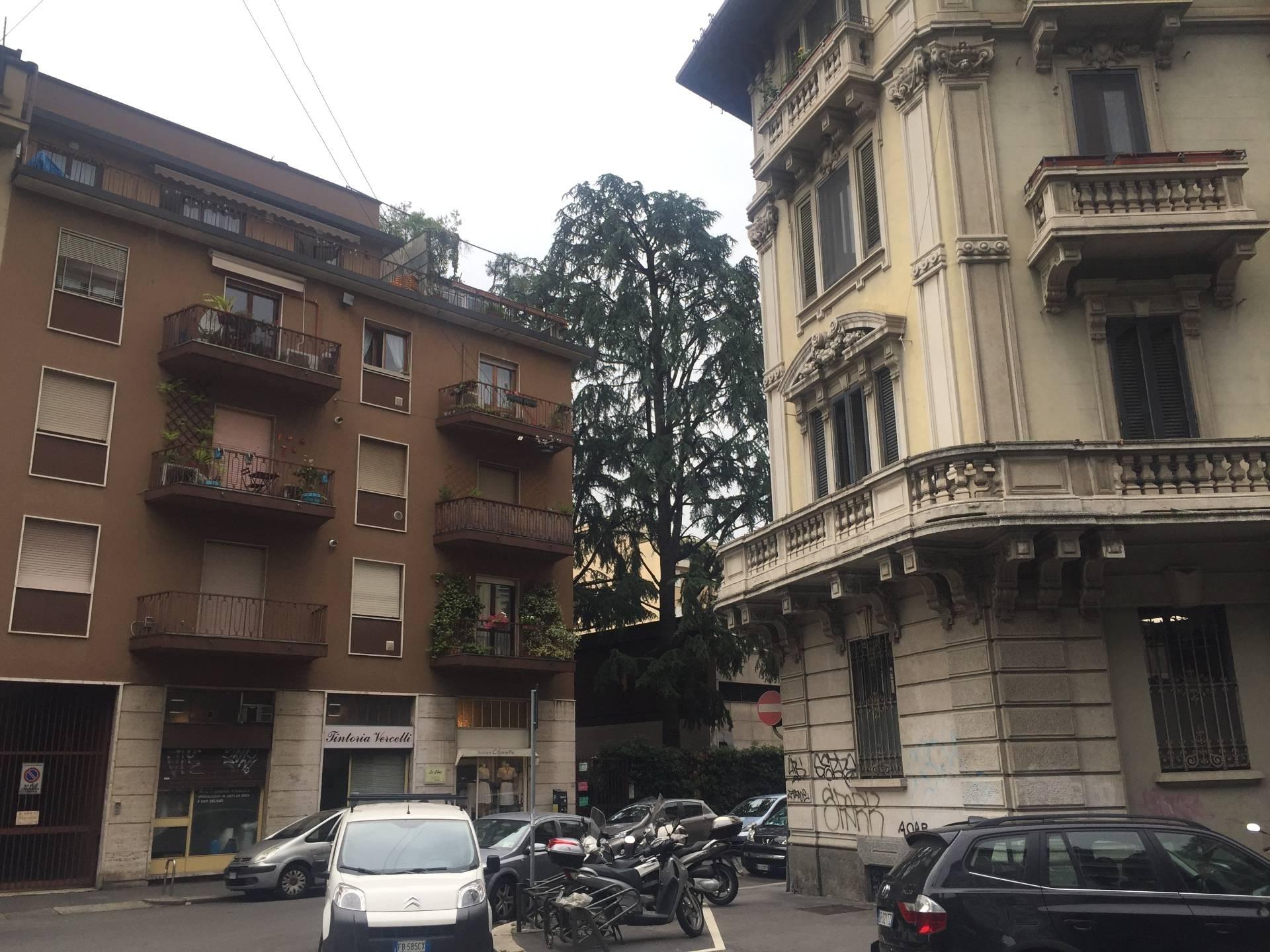 vendita appartamento milano vercelli  350000 euro  2 locali  60 mq