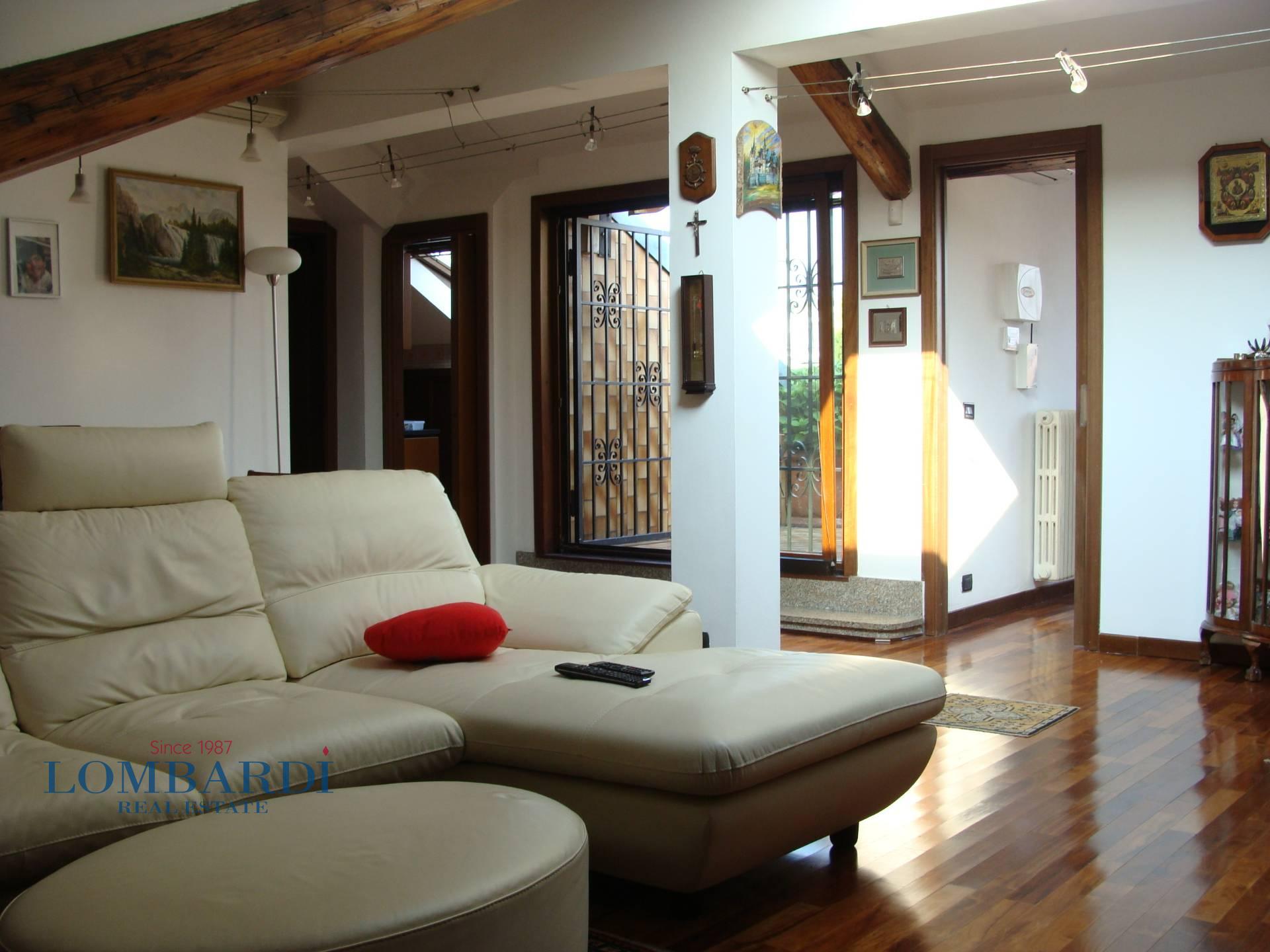 vendita appartamento milano washington  650000 euro  3 locali  102 mq
