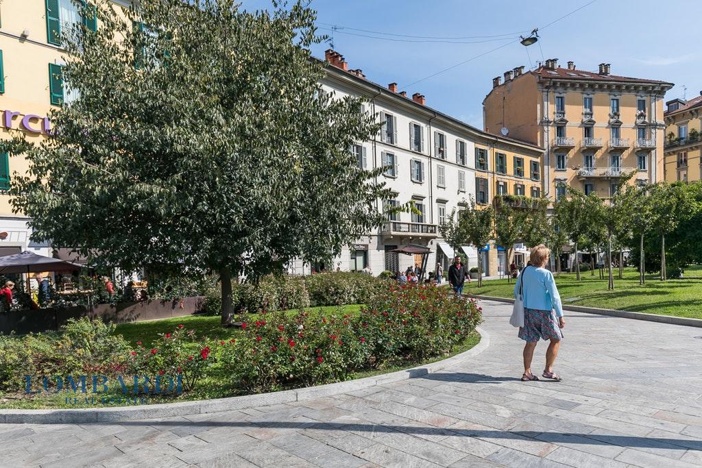 affitto appartamento milano v giornate.  967 euro  2 locali  60 mq