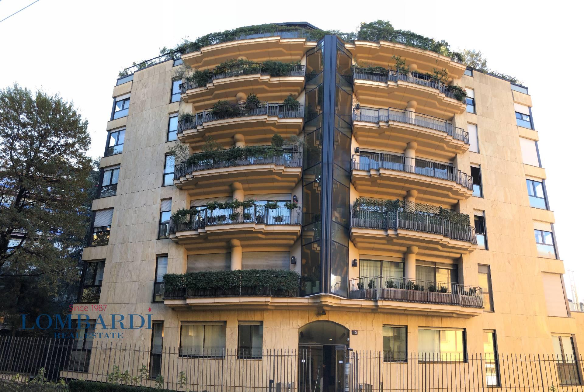 Appartamento, 220 Mq, Affitto - Milano (Milano)