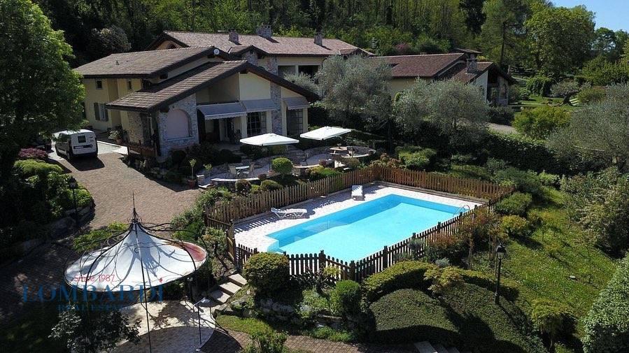 Villa in affitto a Besozzo, 6 locali, prezzo € 11.000 | PortaleAgenzieImmobiliari.it