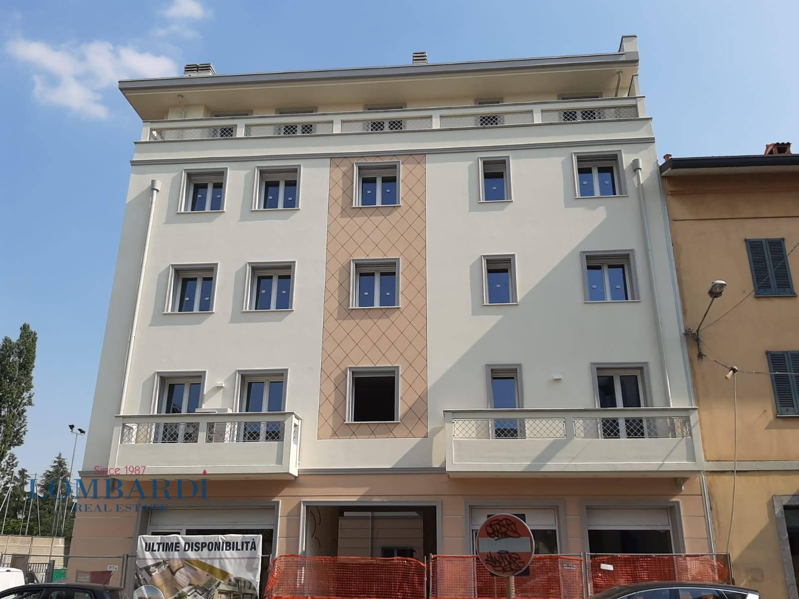 Vendita Quadrilocale Appartamento Cesano Maderno 151298