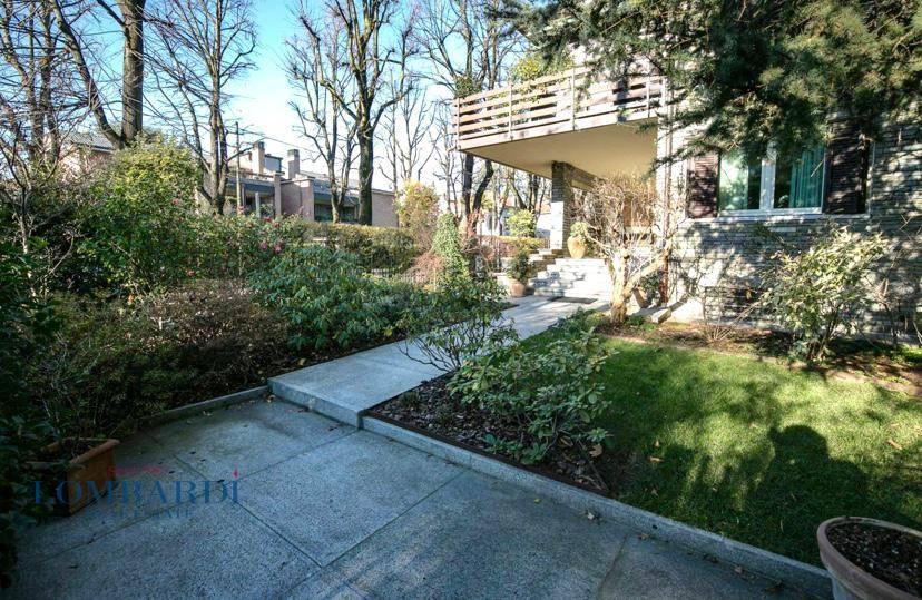 Villa a Schiera in vendita a Cusano Milanino, 7 locali, zona Località: CittàGiardinodiMilanino, prezzo € 1.000.000 | CambioCasa.it