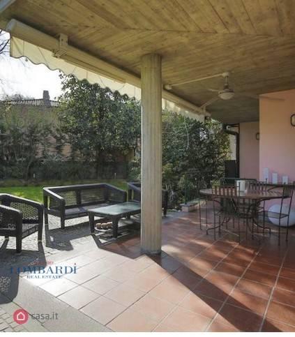 Villa in affitto a Segrate, 5 locali, zona Località: SanFelice, prezzo € 1.080.000 | CambioCasa.it