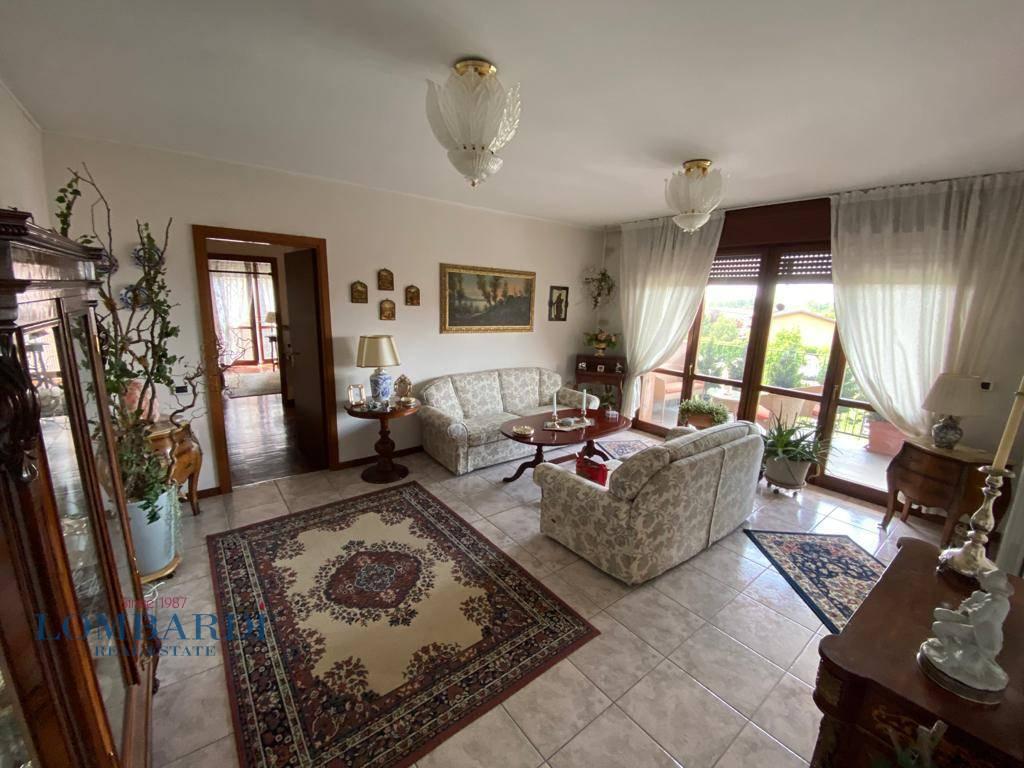 Appartamento in vendita a Settimo Milanese, 3 locali, zona Zona: Vighignolo, prezzo € 265.000 | CambioCasa.it