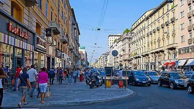 Negozio in Affitto a Milano - Cod 41102