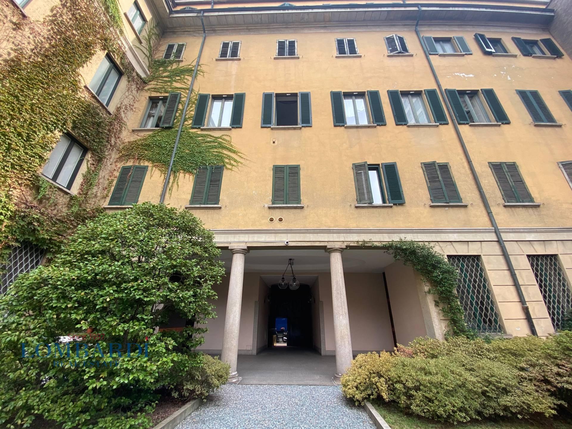 UFFICIO in Affitto a Milano (MILANO)