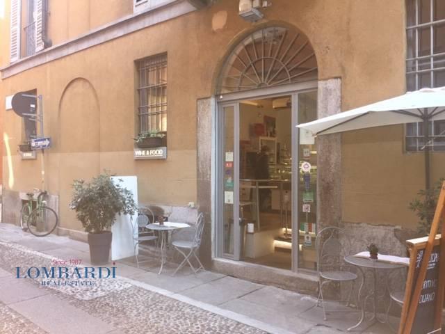 NEGOZIO in Affitto a Milano (MILANO)