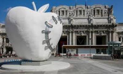 APPARTAMENTO in Affitto a Stazione Centrale, Milano (MILANO)