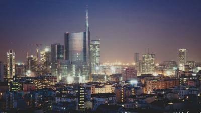 APPARTAMENTO in Affitto a Repubblica, Milano (MILANO)