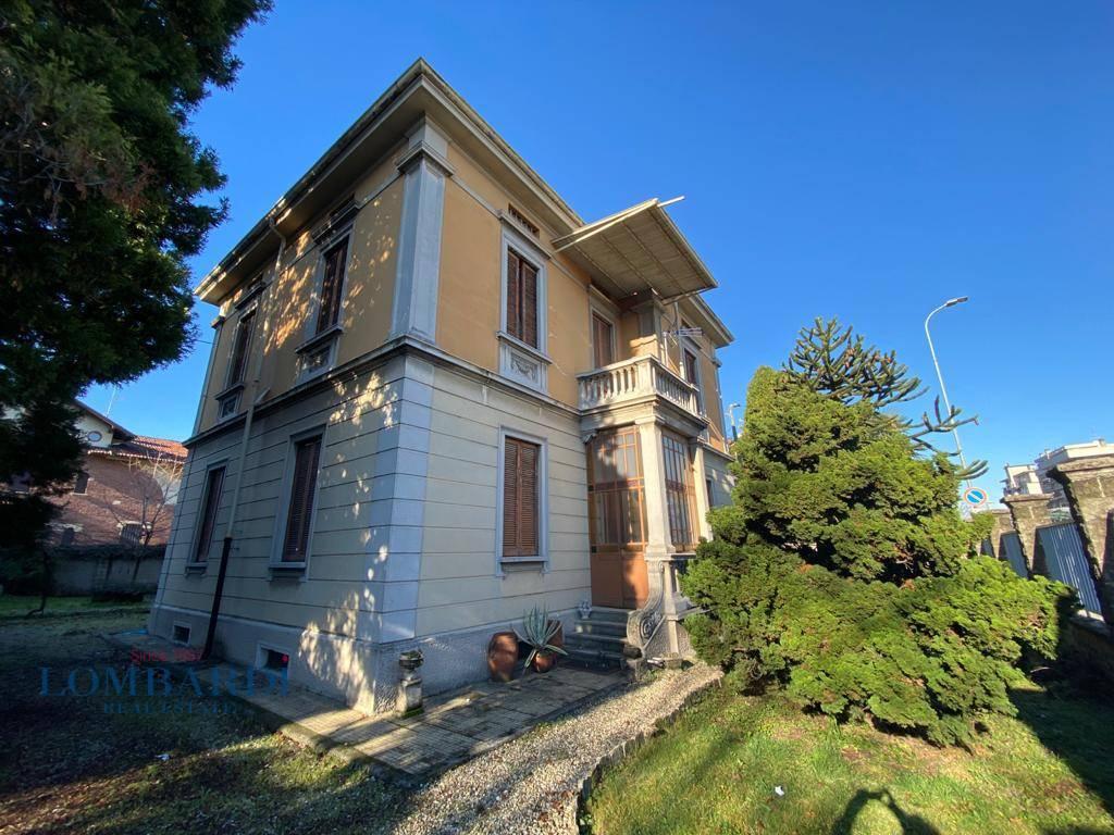 Vendita Villa unifamiliare Casa/Villa Cesano Maderno 237873