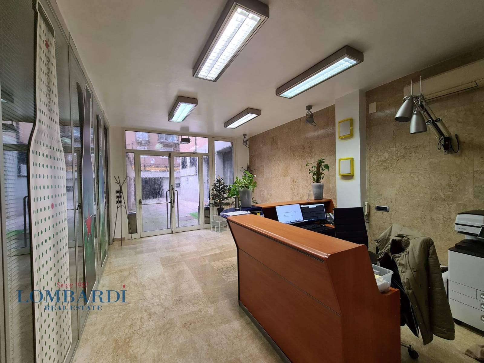 UFFICIO in Vendita a Milano (MILANO)