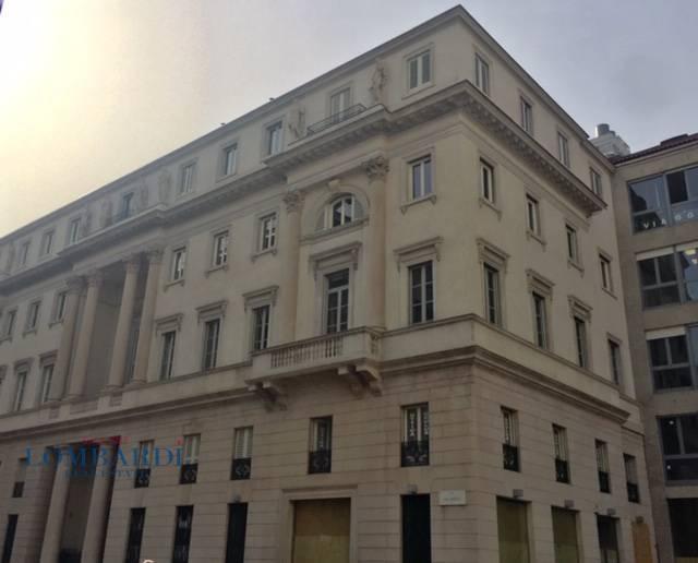 Ufficio in Affitto a Milano - Cod 1833
