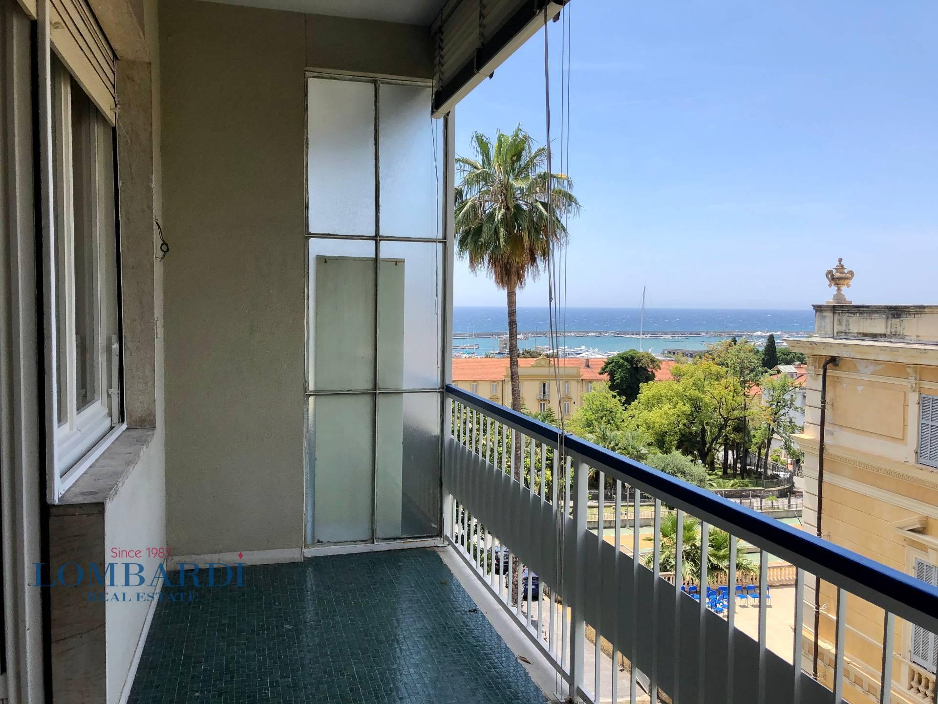 Appartamento in affitto a SanRemo, 2 locali, prezzo € 900   CambioCasa.it