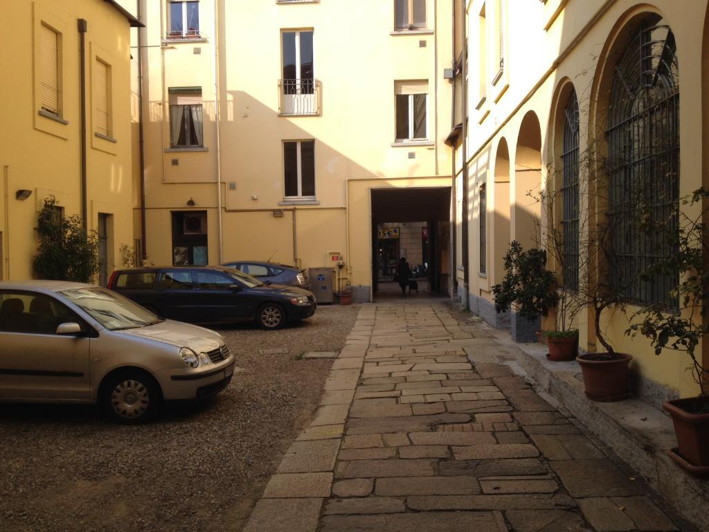 Bilocale in affitto a Milano in Corso Di Porta Ticinese