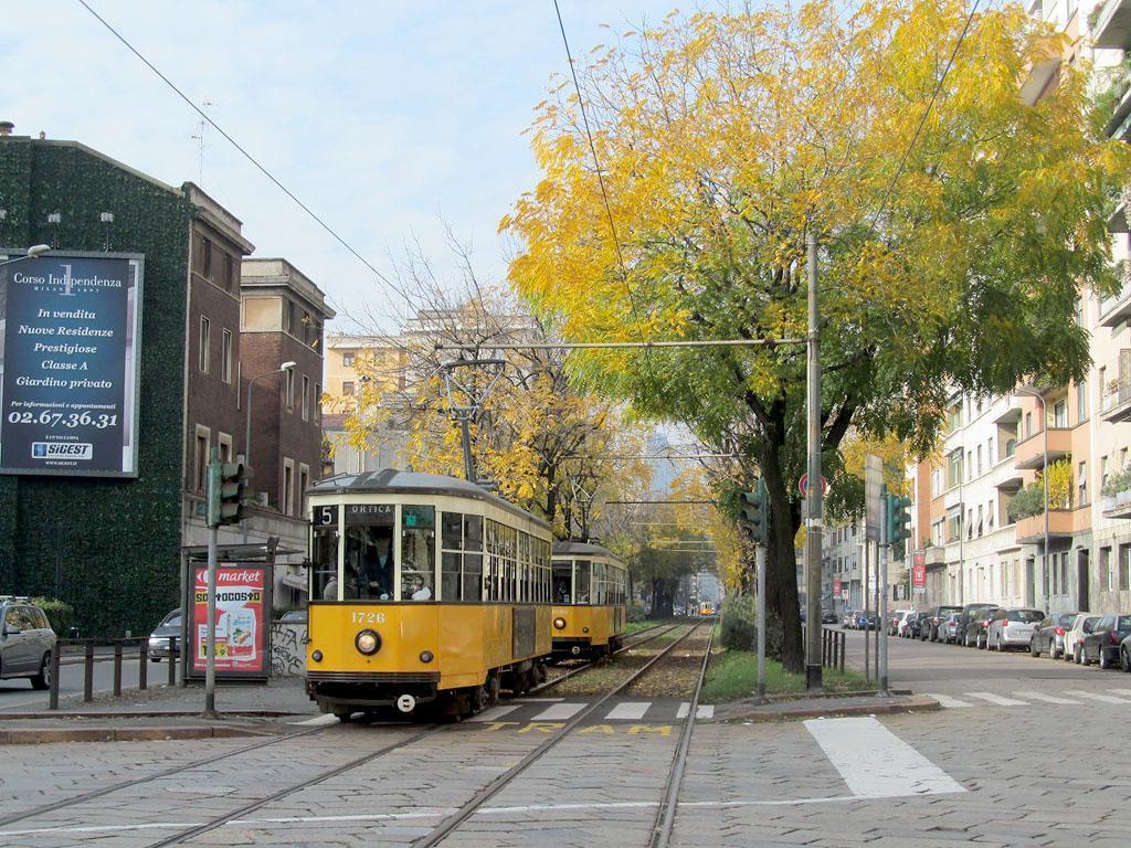 Negozio in vendita a Milano in Viale Regina Giovanna