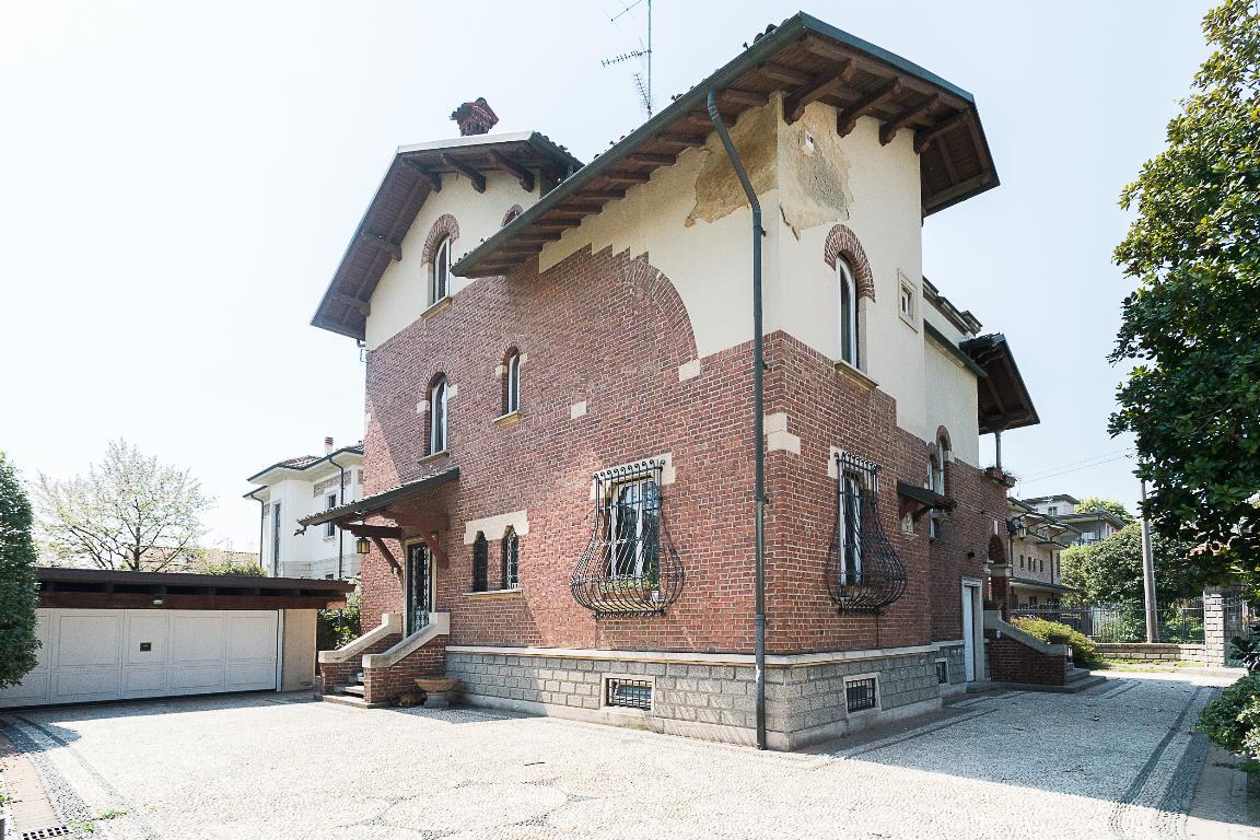 Vendita Villa unifamiliare Casa/Villa Cesano Maderno 61842