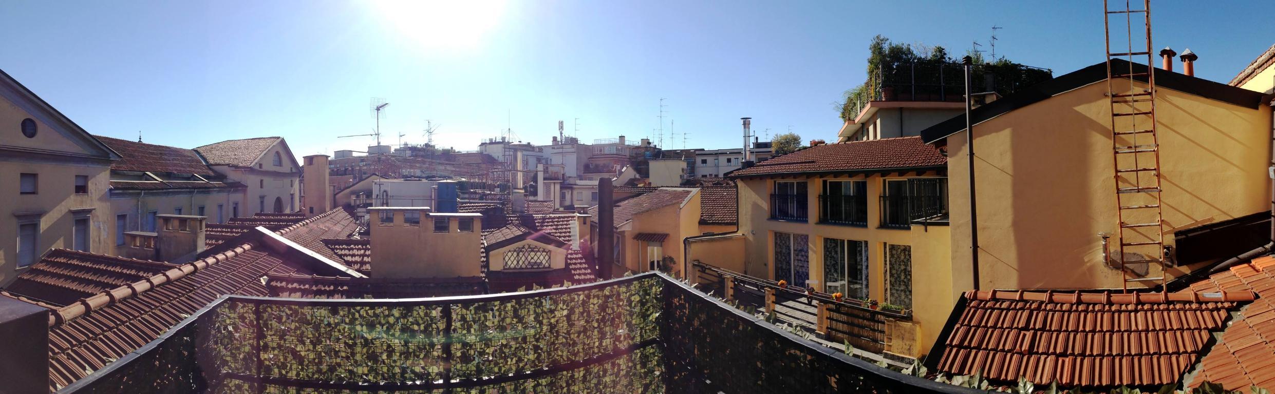 vendita appartamento milano sant'ambrogio  1050000 euro  4 locali  130 mq