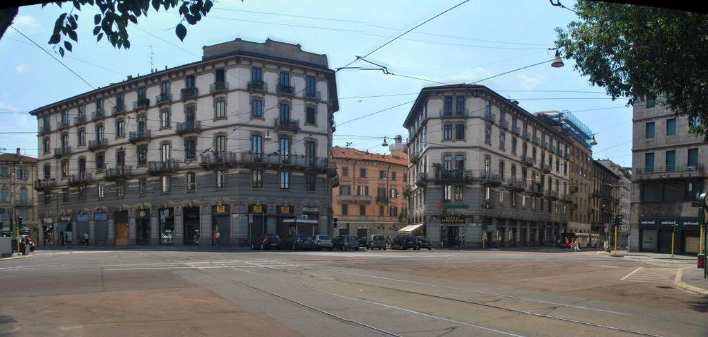 Loft in vendita a Milano in Via Carducci