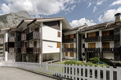 Appartamento in Affitto a Courmayeur