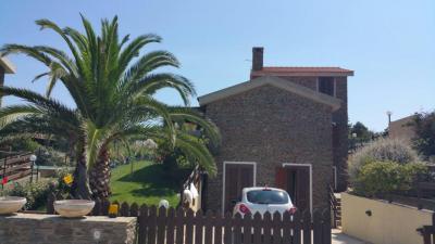 Villa in Affitto a Stintino