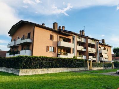 Appartamento in Vendita a Bovisio-Masciago