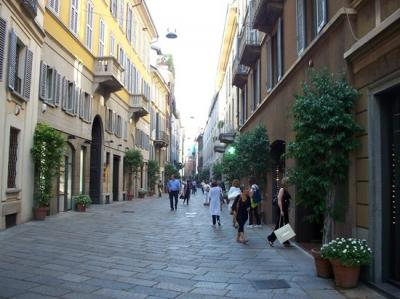 Negozio in Vendita a Milano